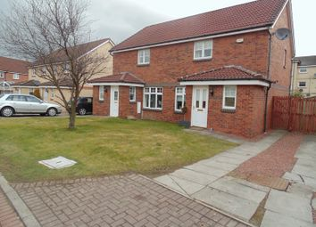 Thumbnail 2 bed property for sale in Mckeown Gardens, Bellshill