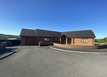 Thumbnail 3 bed bungalow for sale in Drefach, Llanelli