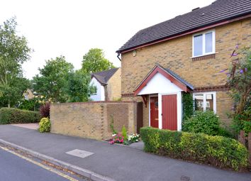 Thumbnail 2 bedroom end terrace house for sale in Overton Road, South Sutton