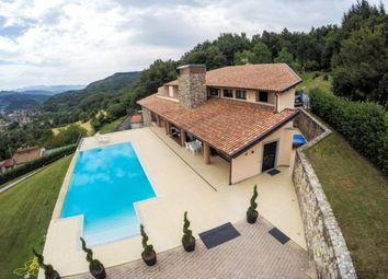 Thumbnail 5 bed property for sale in Villa Horizon, Piazza Al Serchio, Tuscany, Italy