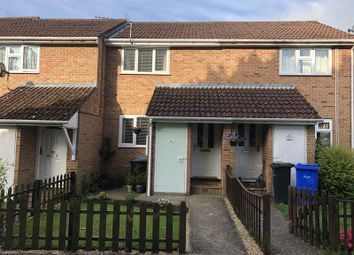 Thumbnail 2 bed town house for sale in Viscount Walk, Bearwood, Bournemouth
