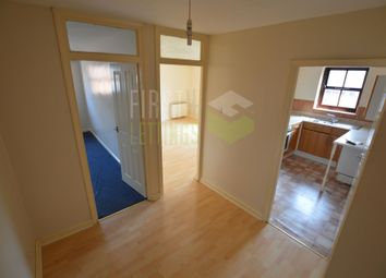 Thumbnail 1 bed flat to rent in Prebend Street, Leicester
