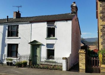 Thumbnail 2 bed semi-detached house for sale in North Street, Abergavenny