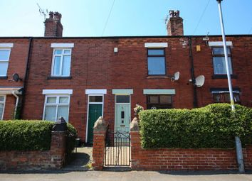 2 bed terraced house for sale in Baxter Street, Standish, Wigan WN6