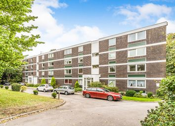 2 bed flat to rent in Elm Close Bassett Avenue, Southampton SO16