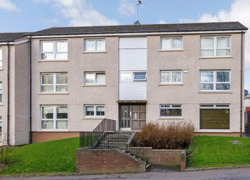 Thumbnail 1 bed flat for sale in Inveresk Street, Glasgow