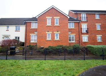 Thumbnail 2 bedroom maisonette for sale in Amis Walk, Horfield, Bristol