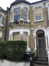 Thumbnail 1 bed flat to rent in Leander Road, Brixton