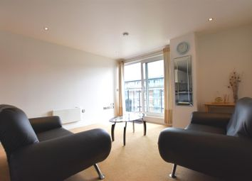 Thumbnail 2 bedroom flat to rent in Armstrong House, High Street, Uxbridge