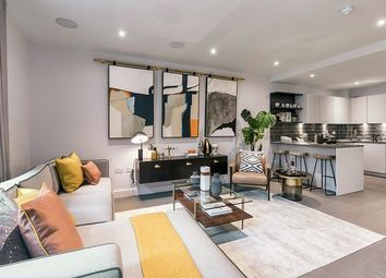 Thumbnail 3 bed flat for sale in 58 Grange Road, Bermondsey