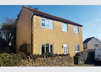 Thumbnail 3 bed detached house for sale in Cedar Cottage, Long Ground, Somerset