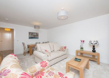 Thumbnail 2 bed flat to rent in Brunswick Road, Hillside
