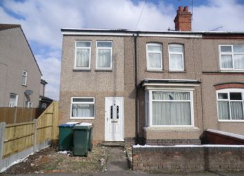 Thumbnail 7 bedroom end terrace house to rent in Tile Hill Lane, Coventry