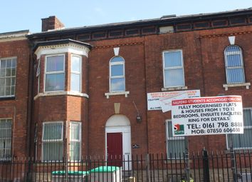 Thumbnail 12 bedroom terraced house for sale in Broad St, Salford