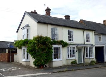 Thumbnail 3 bed terraced house to rent in Watling Street, Little Brickhill, Milton Keynes
