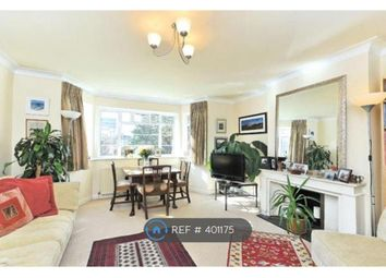 Thumbnail 2 bedroom flat to rent in St. Leonards Court, London