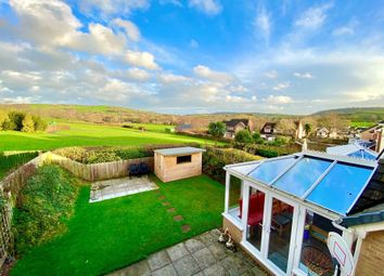 Thumbnail 4 bed detached house for sale in The Orchards, Landkey, Barnstaple