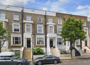 5 bed terraced house for sale in Alma Square, St Johns Wood, London NW8