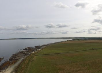 Thumbnail Land for sale in Land At Mill Park, Castletown, Thurso, Caithness