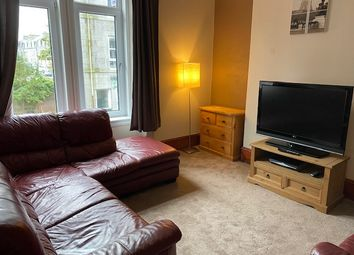 Thumbnail 1 bed flat to rent in Howburn Place, City Centre, Aberdeen