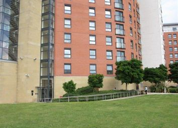 Thumbnail 2 bedroom flat for sale in Magellan House Leeds, West Yorkshire, England