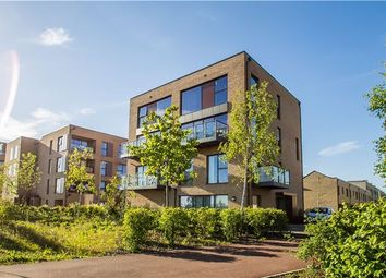 Thumbnail 3 bed flat for sale in Maddox House, Beech Drive, Trumpington, Cambridge