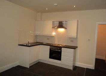 Thumbnail 1 bed flat to rent in Huddersfield Road, Dewsbury