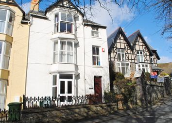 Thumbnail 7 bedroom semi-detached house to rent in Cliff Terrace, Aberystwyth