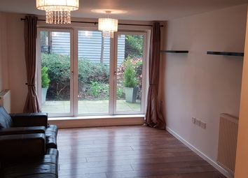 Thumbnail 1 bed flat for sale in 1 Cray View Close, Orpington