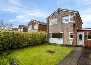 Thumbnail 3 bed link-detached house for sale in South View Terrace, Smithy Bridge
