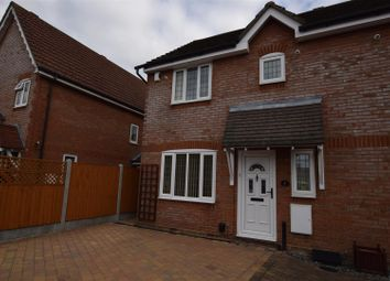 2 bed semi-detached house for sale in Hampstead Gardens, Chadwell Heath, Romford RM6