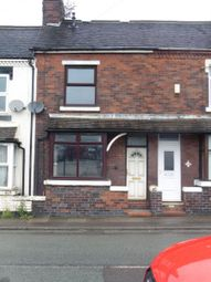 Thumbnail 3 bed terraced house for sale in Leek New Road, Sneyd Green, Stoke-On-Trent