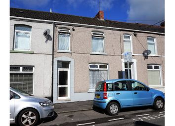 Thumbnail 3 bedroom terraced house for sale in Brighton Road, Gorseinon