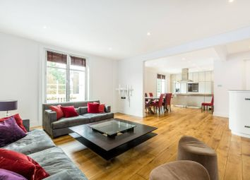 Thumbnail 3 bed flat to rent in Pembridge Square, Notting Hill