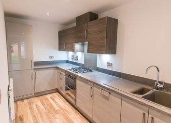 Thumbnail 3 bedroom end terrace house for sale in Simmons Way, Lane End