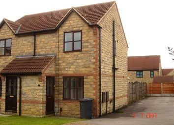 2 bed semi-detached house to rent in Tilia Close, Scunthorpe DN16