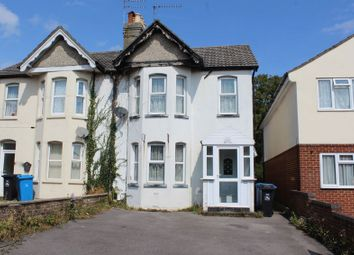 Thumbnail 3 bed semi-detached house for sale in Ashley Road, Poole