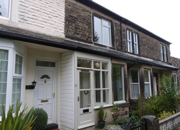 Thumbnail 2 bed terraced house to rent in Ashfield Terrace, Harrogate