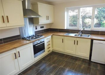 Thumbnail 4 bed detached house to rent in Smithson Close, Poole