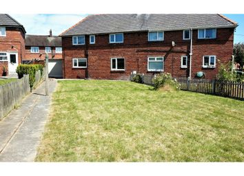 Thumbnail 3 bed semi-detached house for sale in Sand Lane, South Milford