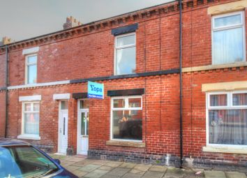 3 bed terraced house for sale in Nelson Street, Barrow-In-Furness LA14