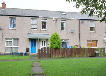 Thumbnail 3 bed terraced house for sale in Hollin Hill Road, Washington
