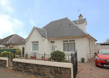 Thumbnail 5 bed bungalow for sale in Glasgow Road, Stirling, Stirlingshire