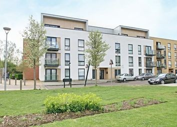 Thumbnail 1 bed flat to rent in Velocity Way, Enfield