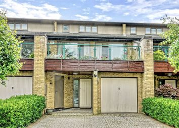 Thumbnail 3 bed terraced house for sale in Addington Walk, School Lane, Eaton Socon, St.Neots, Cambs