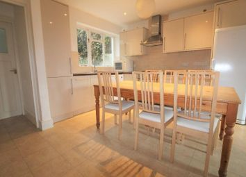 Thumbnail 4 bed property to rent in Temperley Road, Balham