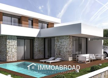 Thumbnail 3 bed villa for sale in Dénia, Alicante, Spain