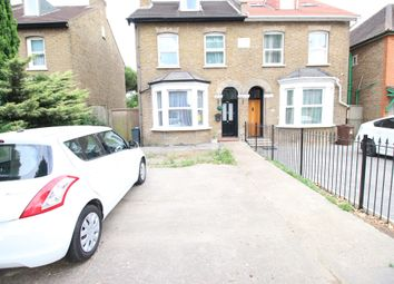 Thumbnail 5 bedroom semi-detached house for sale in Hanworth Road, Hounslow, Greater London