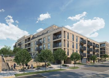 "Thumbnail 2 bedroom flat for sale in ""Union Court"" at Silbury Boulevard, Milton Keynes"
