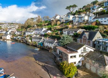 Thumbnail 7 bedroom detached house for sale in The Hard, Noss Mayo, South Devon